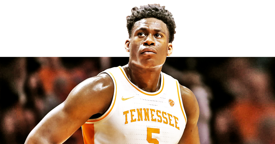 Admiral Schofield of Tennessee.