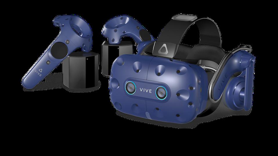 VR business enterprise