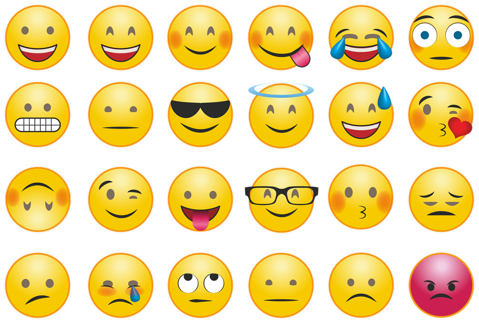 Why An Emoji Is Worth A Thousand Words In Customer Service