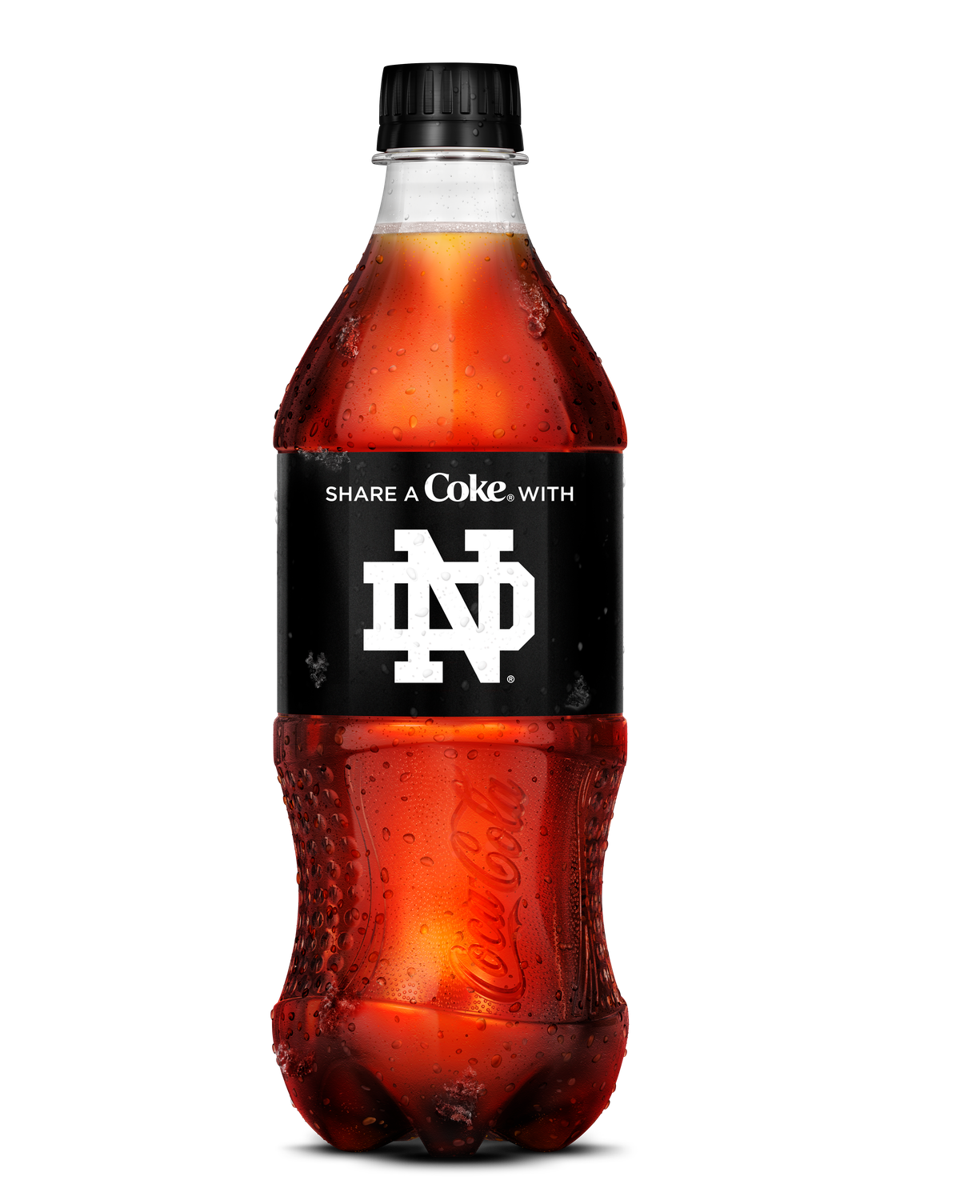 List Of Names On Coke Bottles 2020.Coca Cola Unveils New Nfl And College Football Packaging