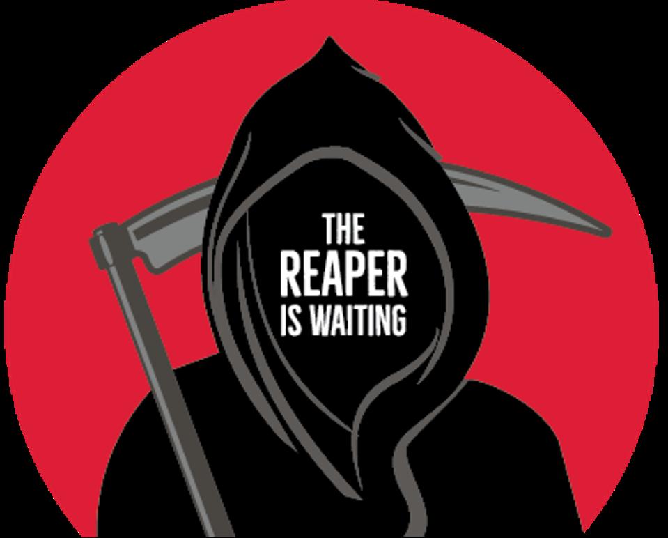 reaper chip