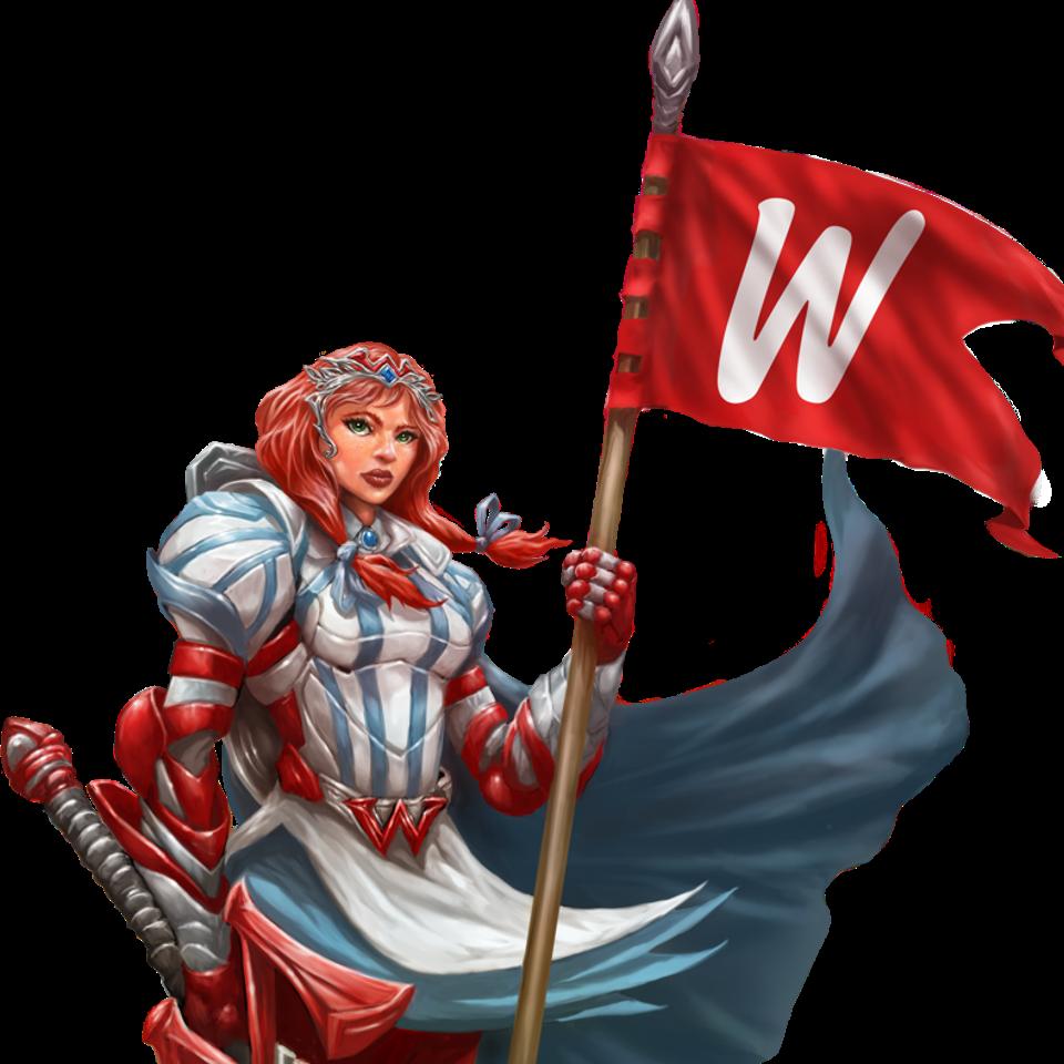 Queen Wendy