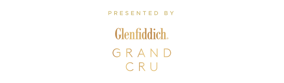 Presented by Glenfiddich Grand Cru