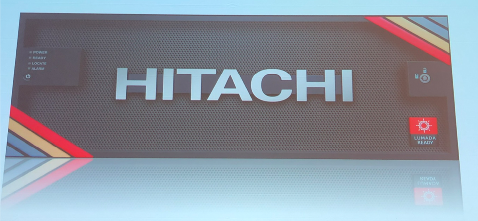 Hitachi 5000 Series Virtual Storage Platform