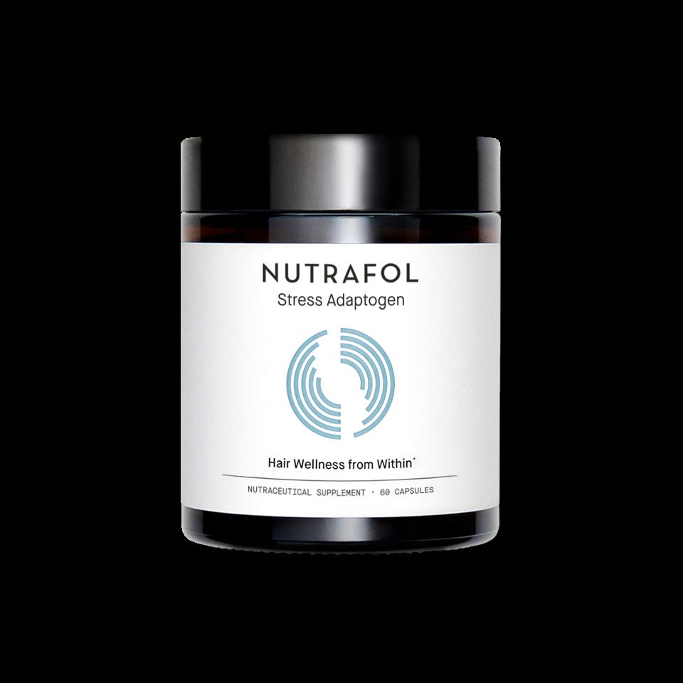 Stress Adaptogen by Nutrafol