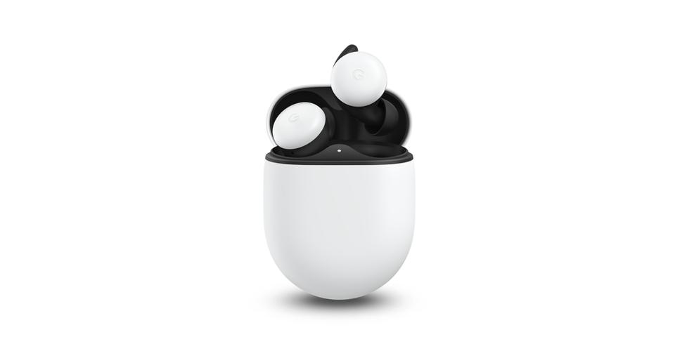 Google Assistant Headphones