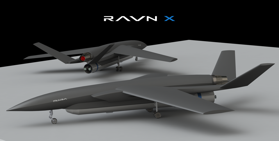 The first launch of Ravn X is expected in the third quarter of 2021.