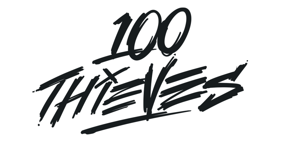 100Thieves-Logo