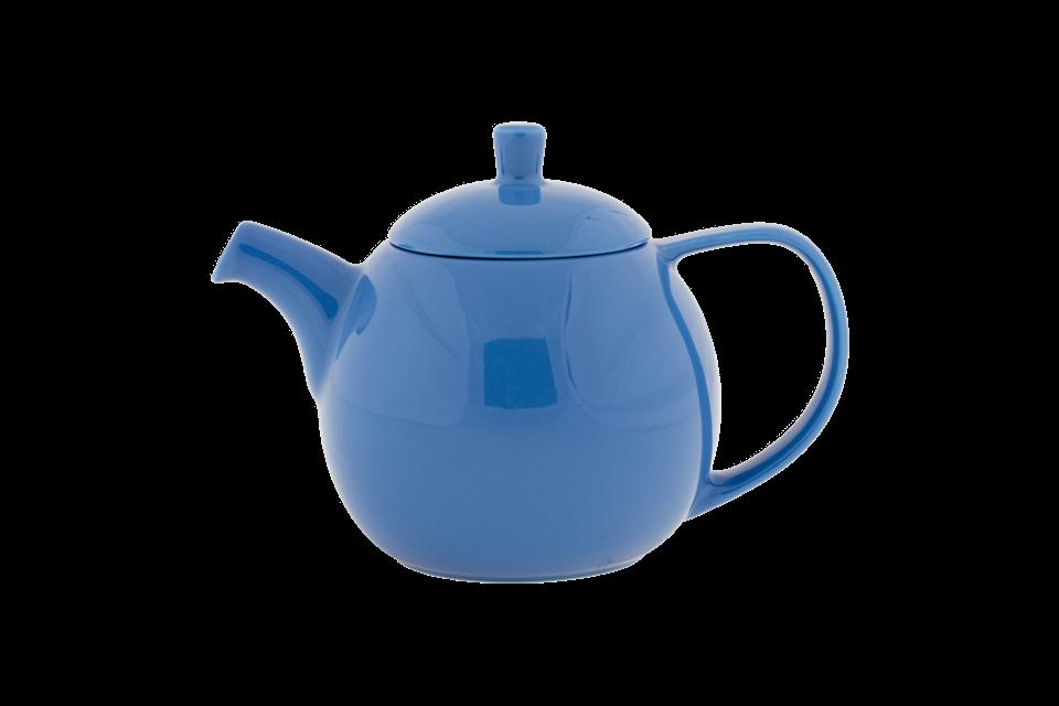 Curved 24-oz Tea Kettle