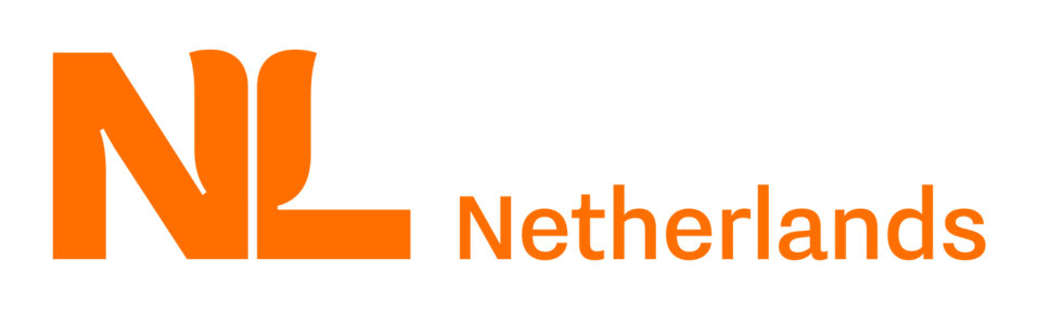 Official logo of the Netherlands