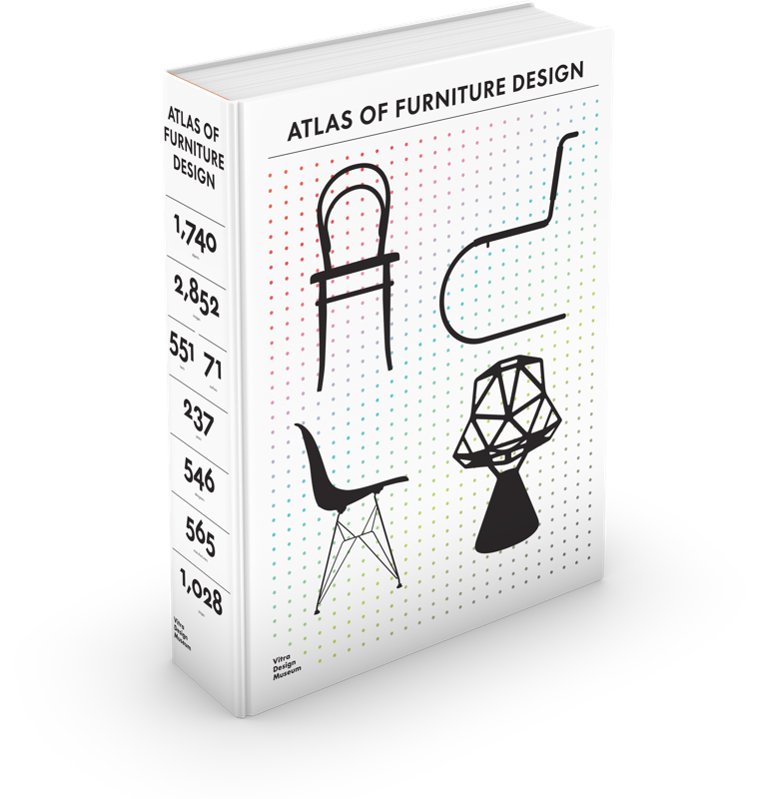 ″Atlas of Furniture Design″
