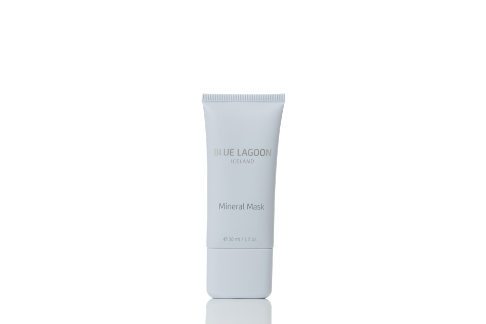 Skincare gifts for travelers - Blue Lagoon Iceland Mineral Mask