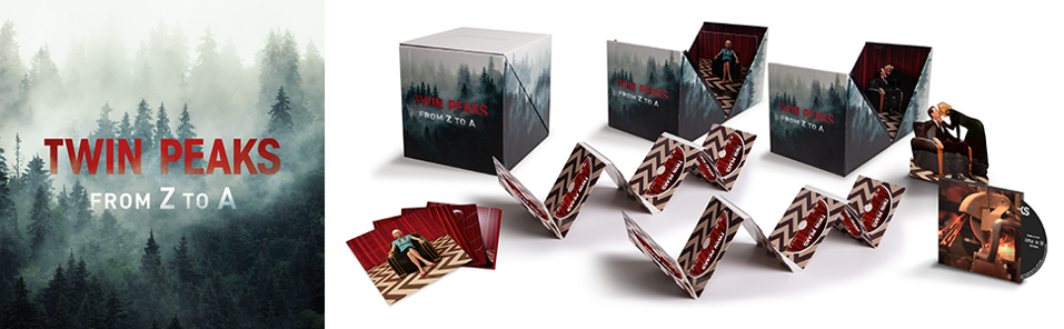 Twin Peaks 4K From Z to A