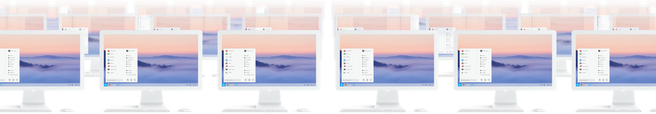 Zorin Grid promises to make managing a fleet of Desktop Linux PCs easy