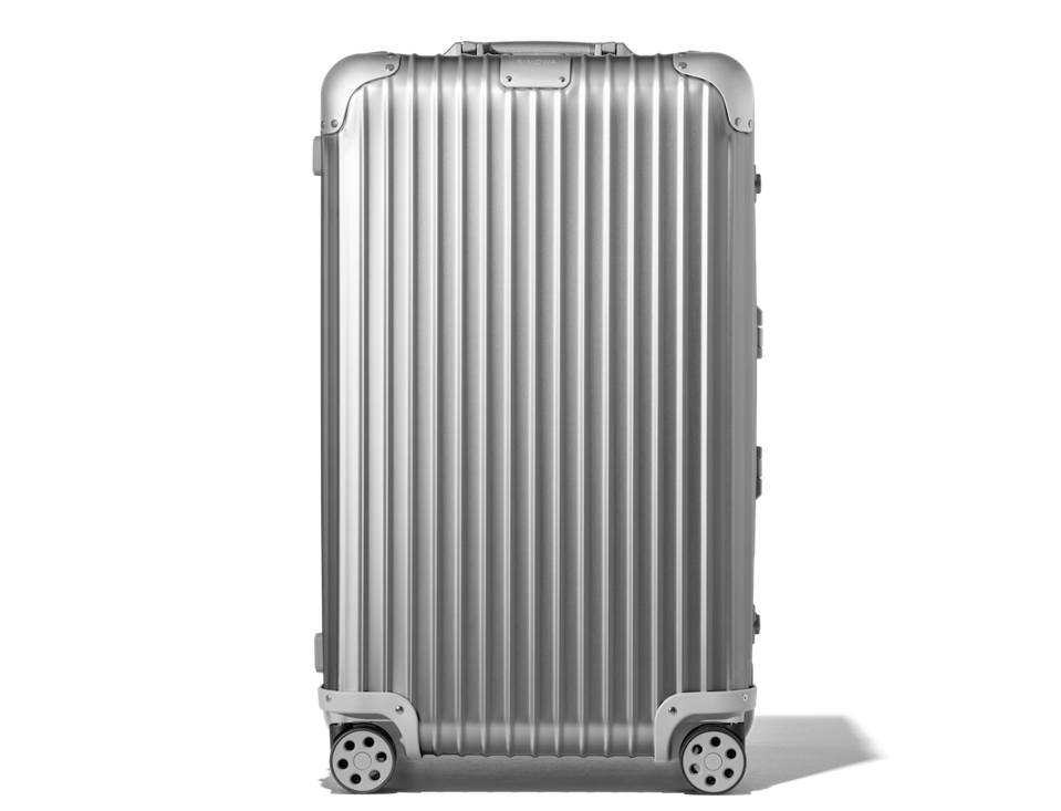 Big Suitcases: 4 Large Luggage Options For Longer Trips