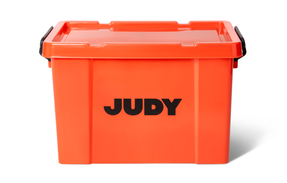 The Judy ready-kit