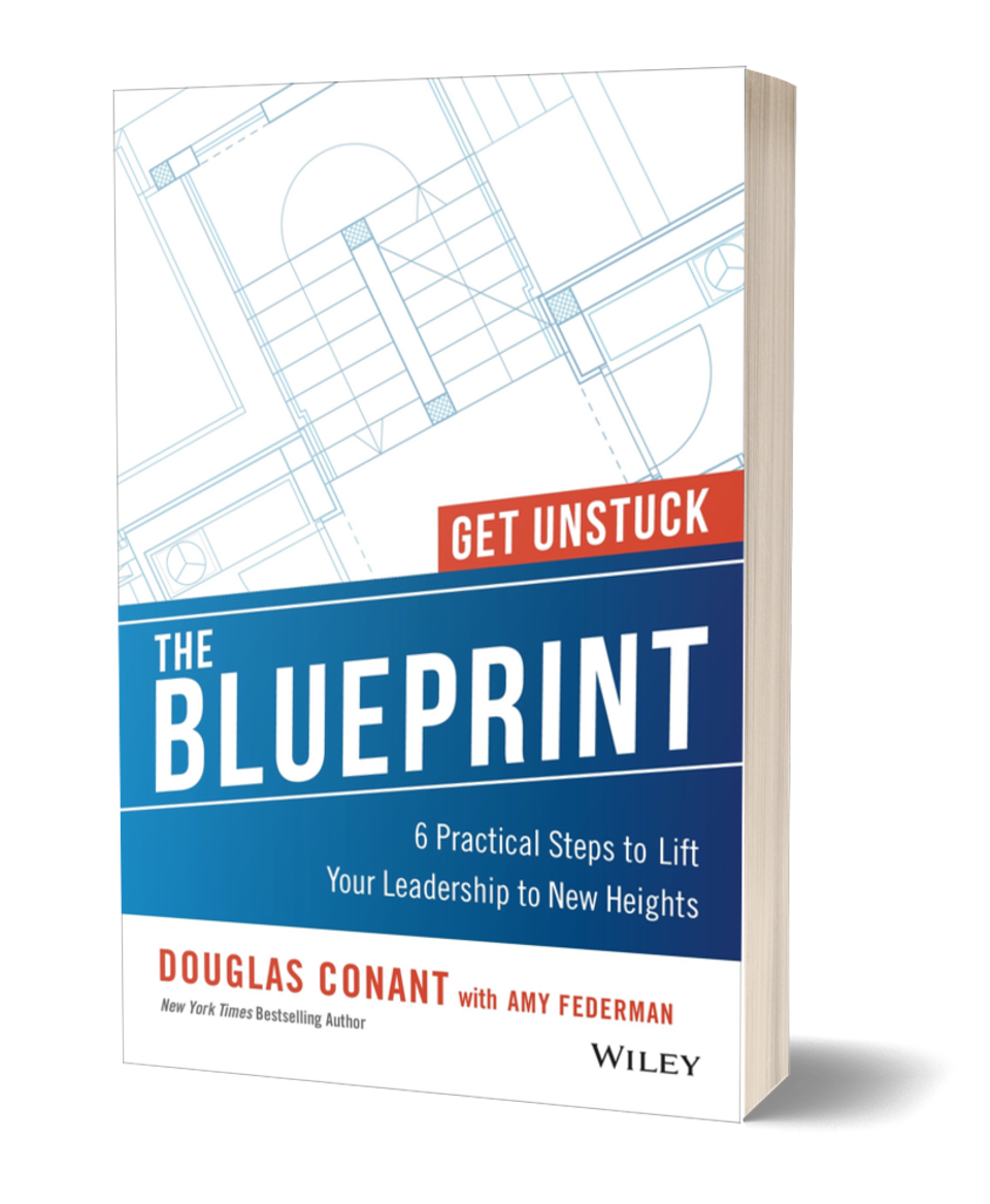 Stuck in life or career? Draw yourself a blueprint.
