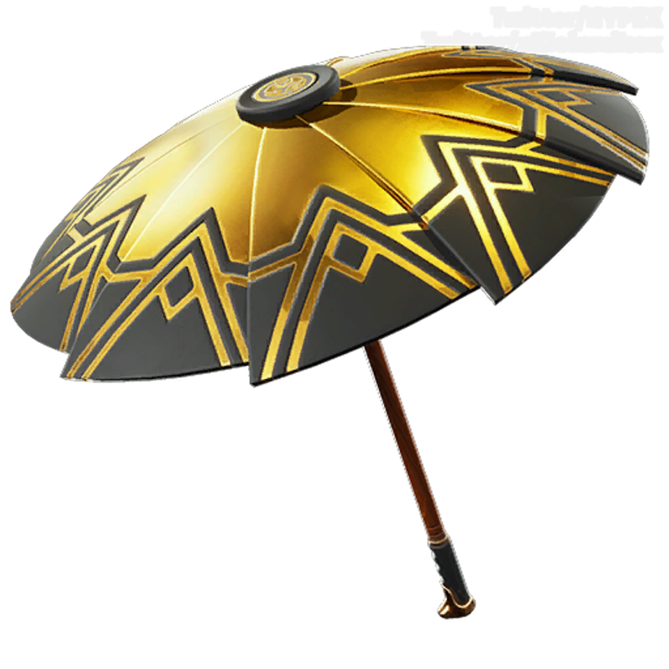 Chapter 2 Season 2 Umbrella