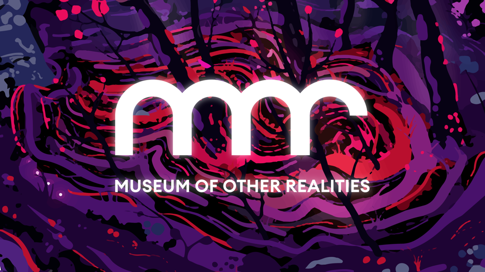 The Museum of Other Realities is a virtual museum