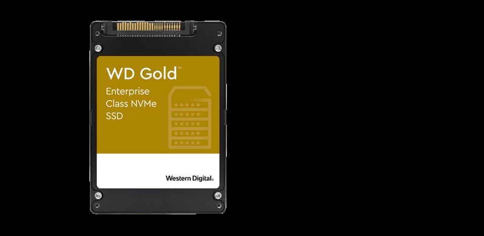 WDC SSD
