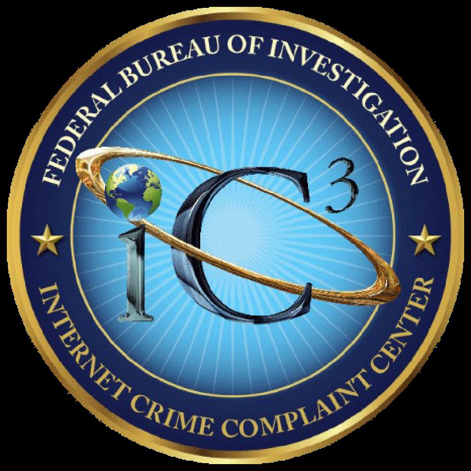 The FBI's iC3