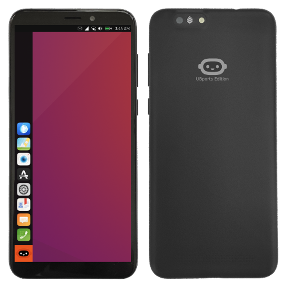 Get Ubuntu Touch And A Custom Case On The Newest 2020 PinePhone