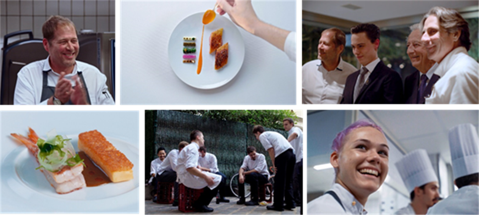 Chef David Kinch of Manresa releases A Chef's Journey documentary to raise money for the restaurant community.