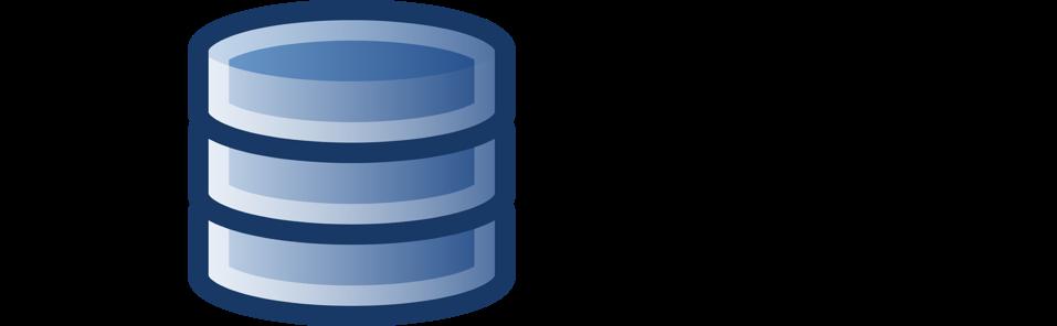 Symbol for database