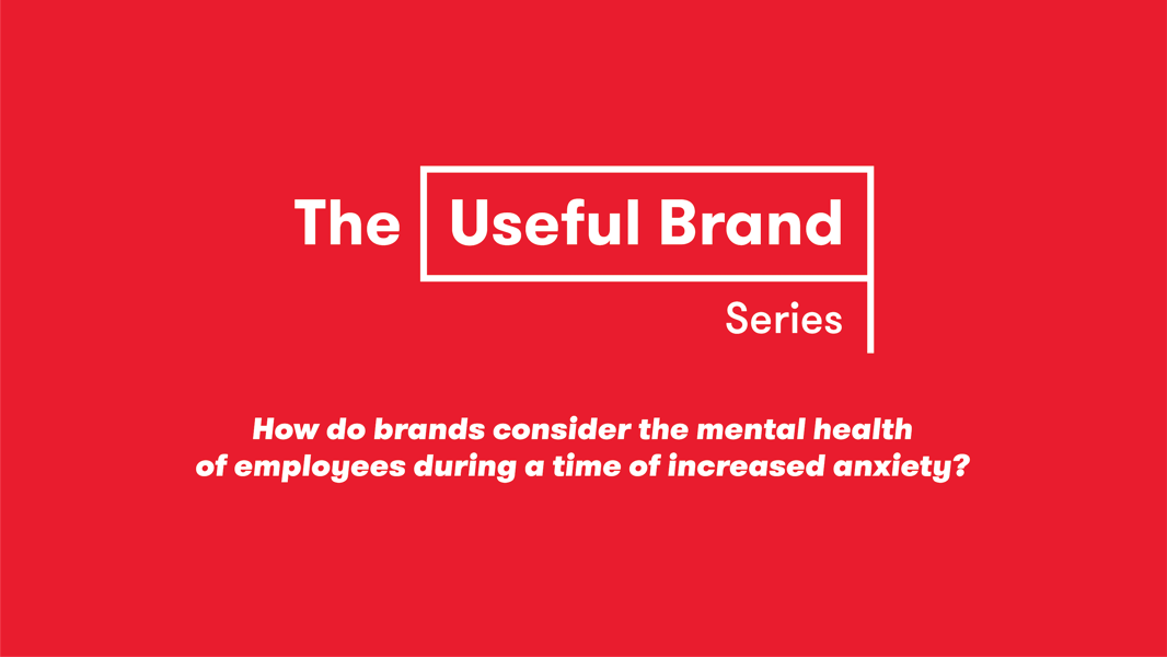 One Question A Day: How Do Brands Consider The Mental ...