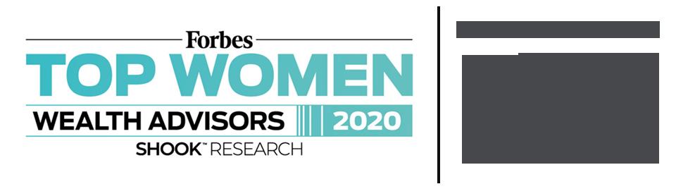 Top Women Wealth Advisors 2020