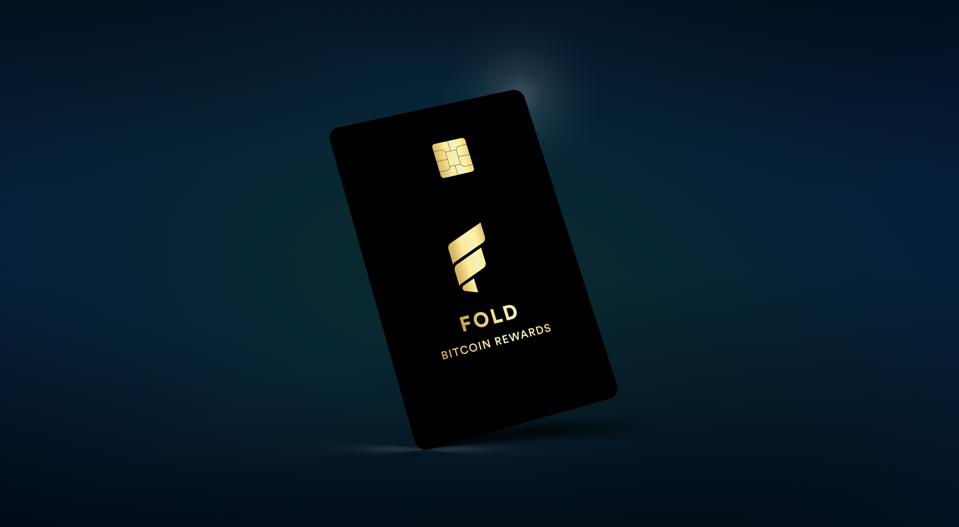 Fold's New Visa Bitcoin Back Debit Card
