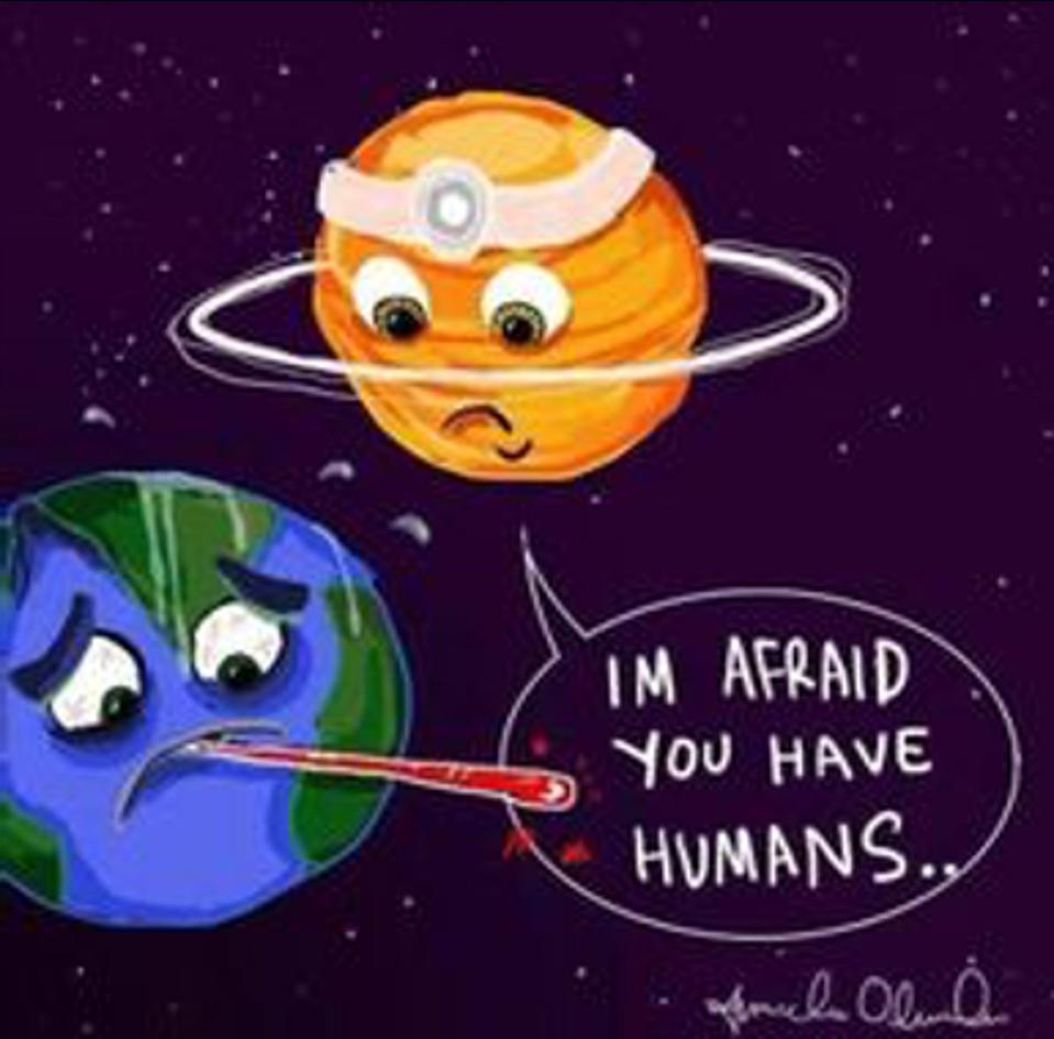 ill planet