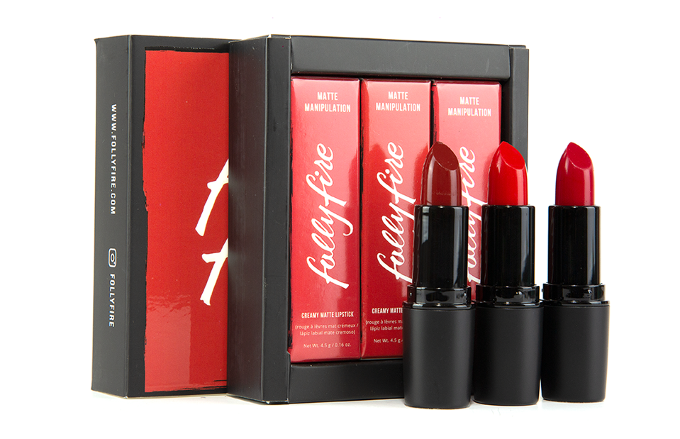 Best stayproof lipsticks. sets. mother's day gifts