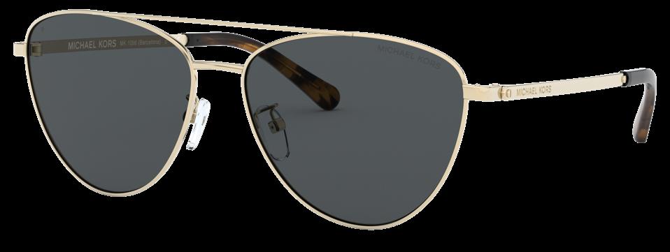 Caption: Michael Kors Sunglasses