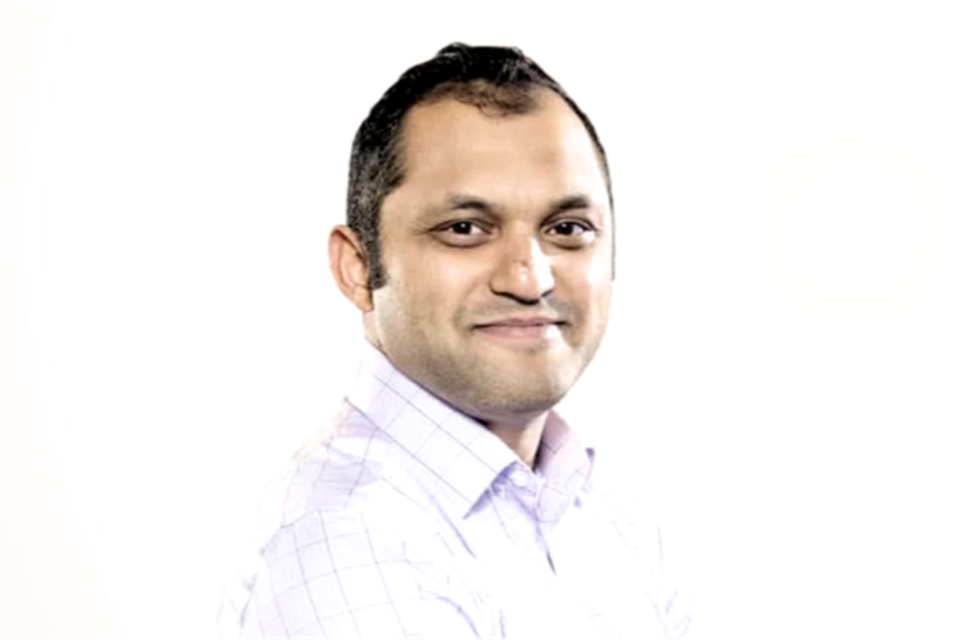 Vishal Save, CFO of Duetto