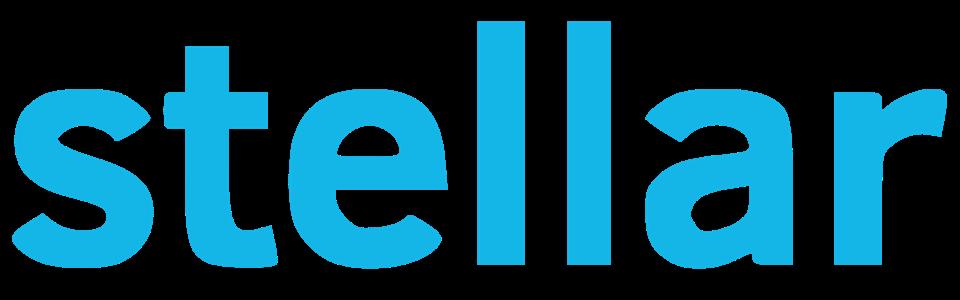 Stellar Blockchain - Logo
