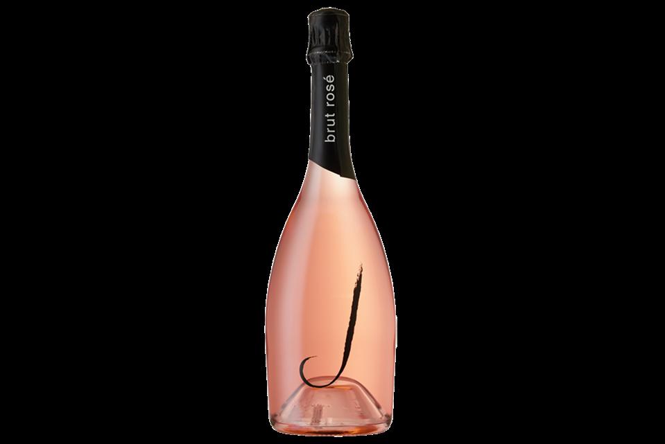 J Vineyards & Winery Brut Rosé