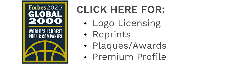 Logos and licensing