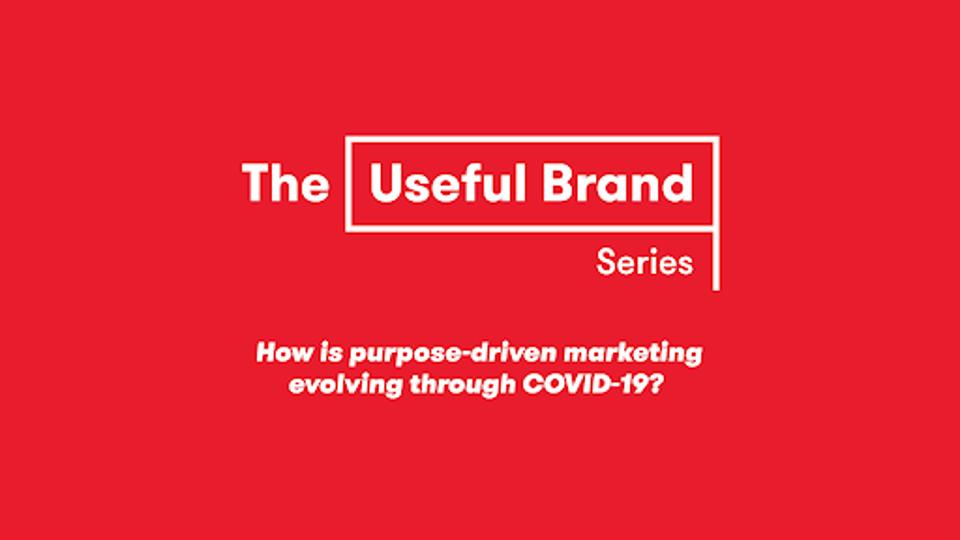 The Useful Brand Series