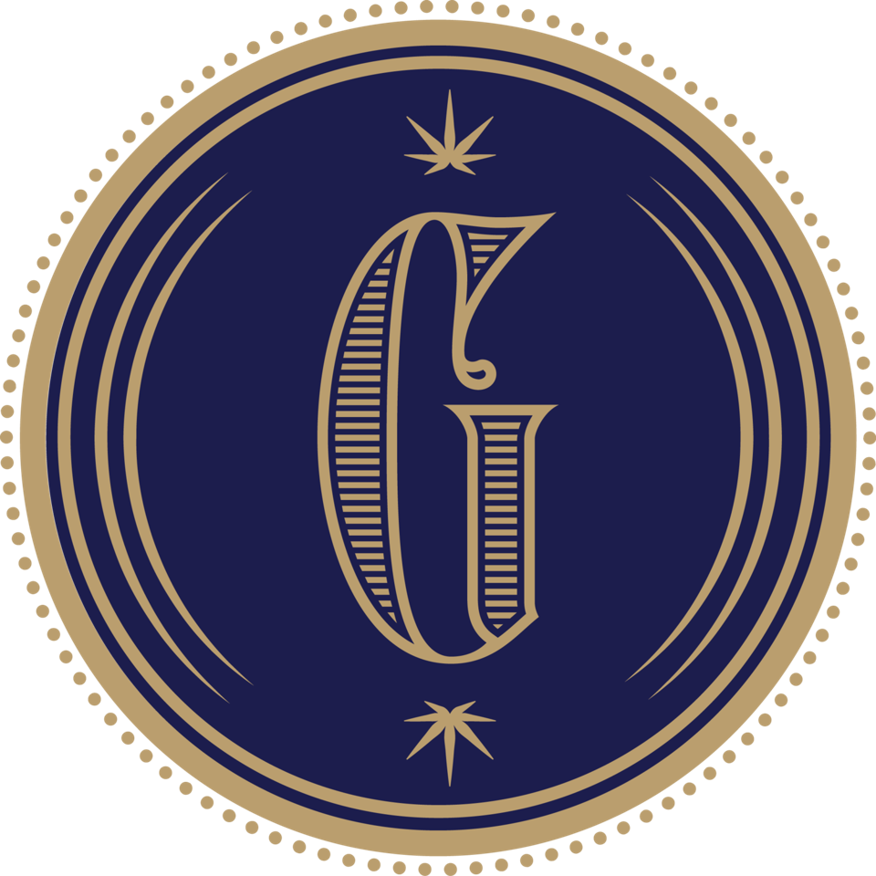 the logo of guild extracts