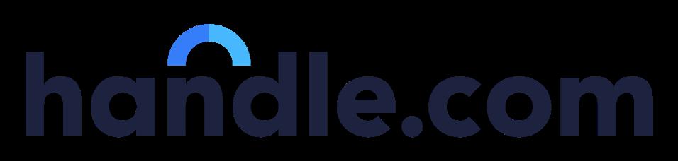 Handle logo.