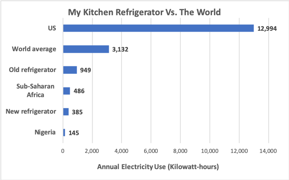 Electricity is the world's most important and fastest-growing form of energy.