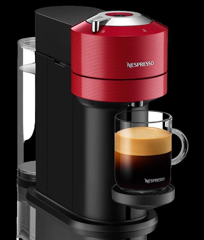Nespresso Vertuo Next coffee maker