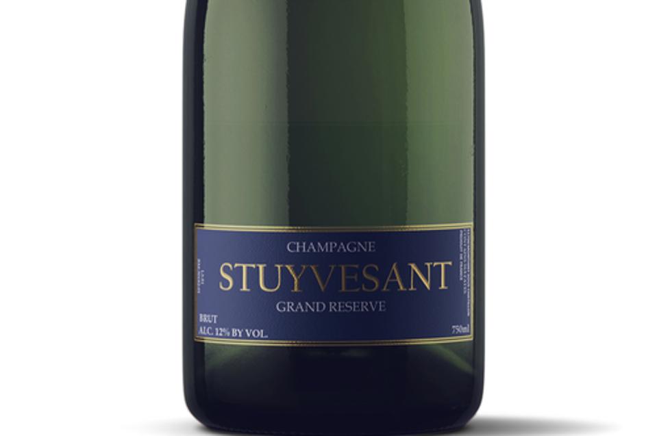Stuyvesant Grand Reserve Brut