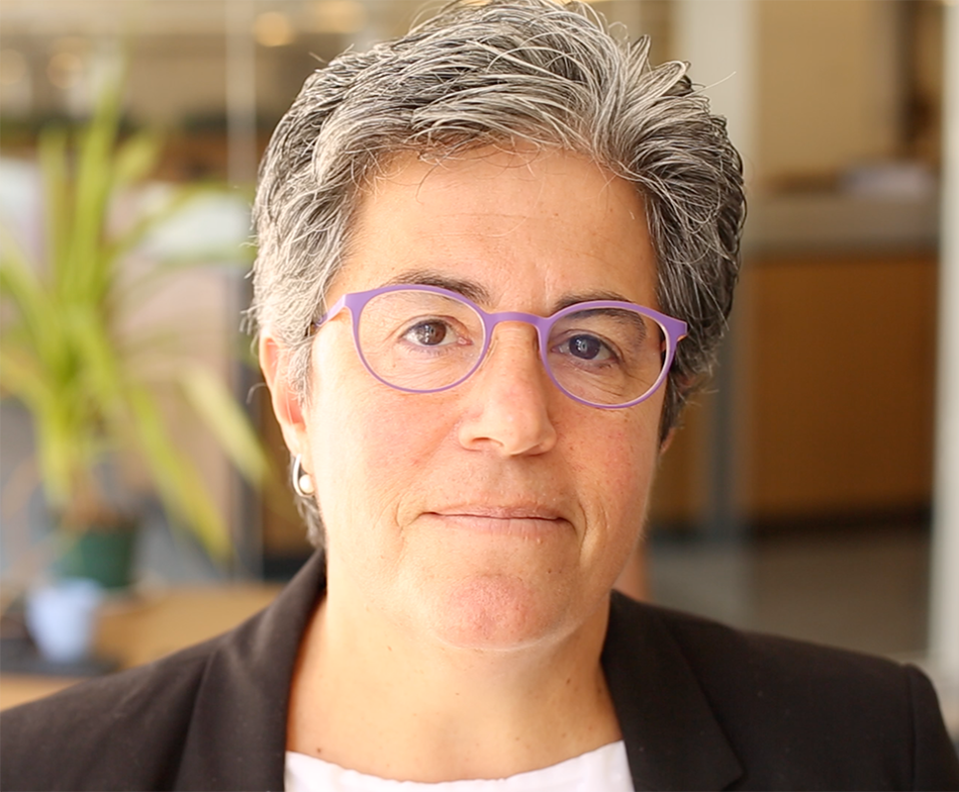 Jacqueline Savitz, Chief Policy Officer at Oceana