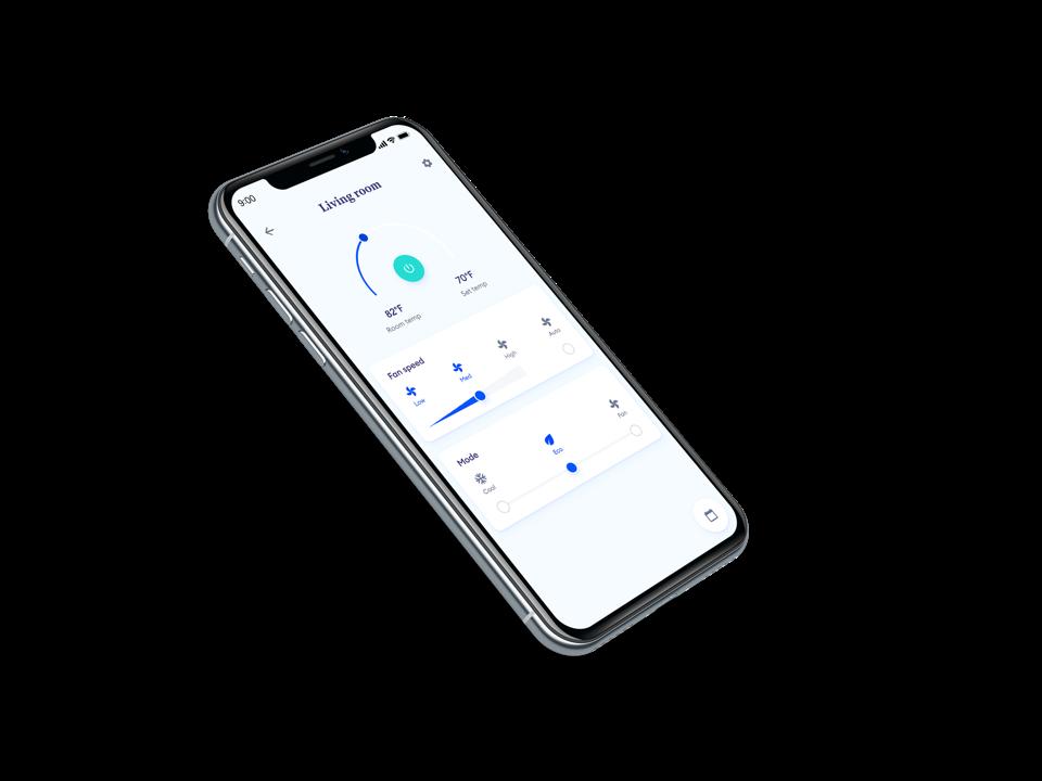 Windmill phone app
