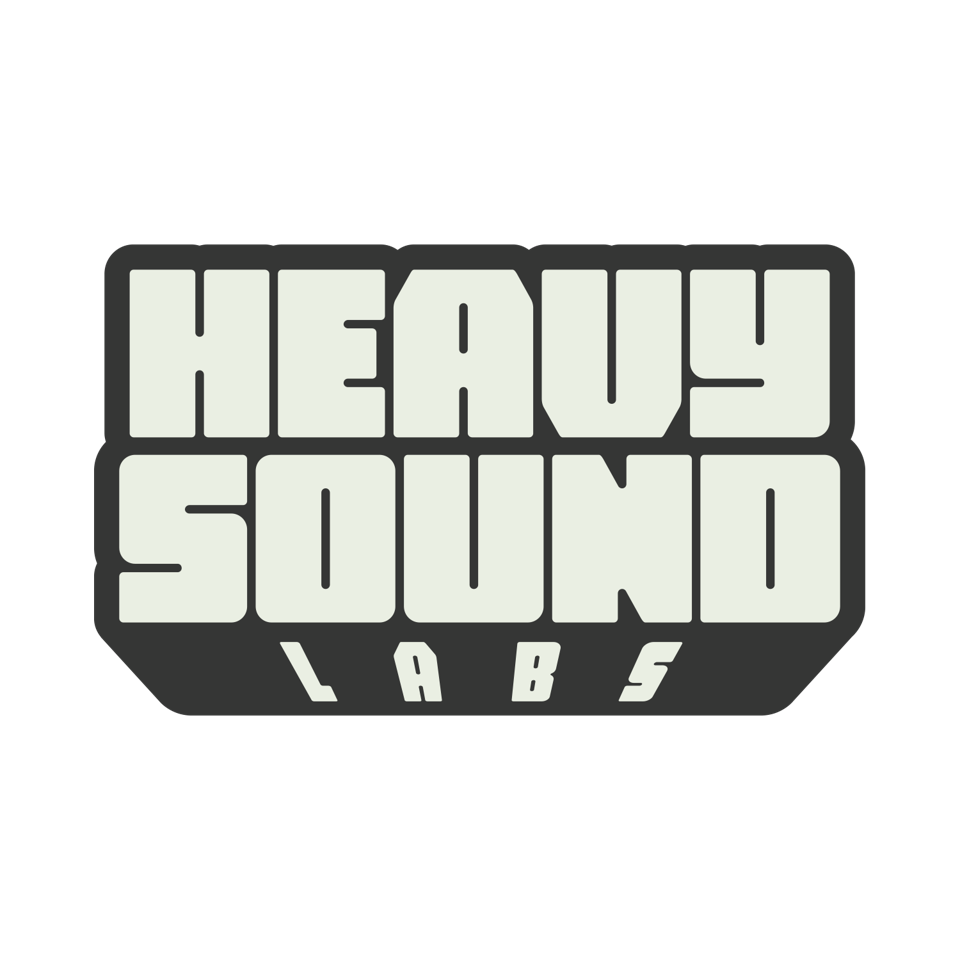 Heavy Sound Labs