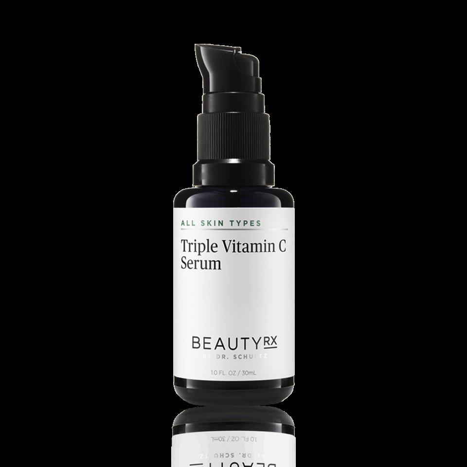 Beauty Rx by Dr. Schultz Triple Vitamin C Serum
