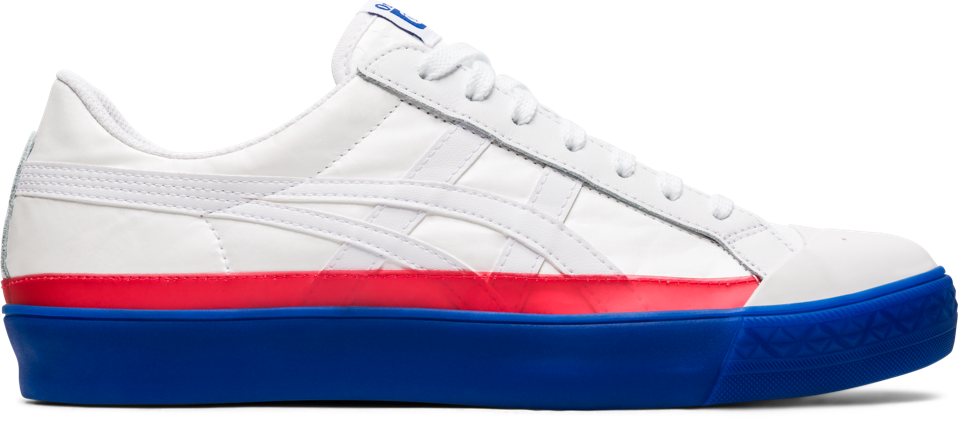 Onitsuka Tiger FABRE CLASSIC LO in white