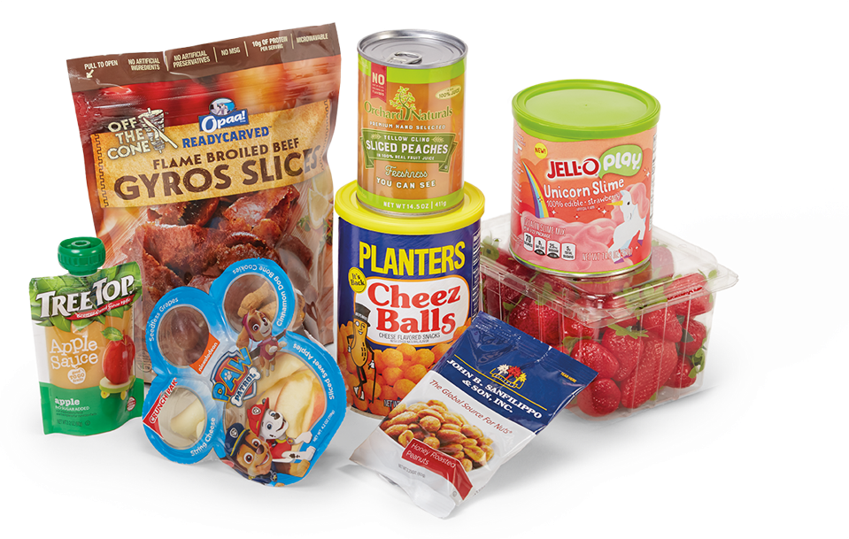 South Carolina-based Sonoco is an international provider of consumer packaging, industrial products, protective packaging, and other services.
